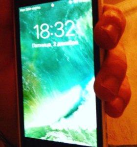 Экраны айфон