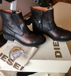 Ботинки Diesel