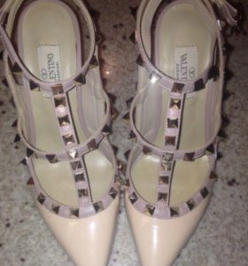 Туфли Valentino
