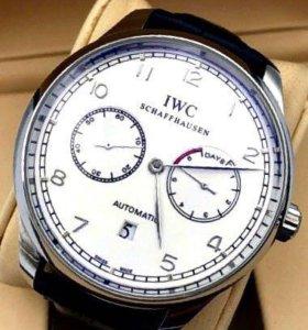 Часы IWS Probus