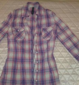 Рубашка concept clab раз 40