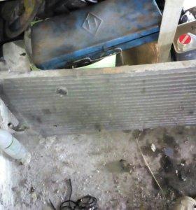 Радиатор кондиционера Nexia