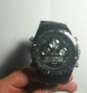Часы INFANTRY CHRONO