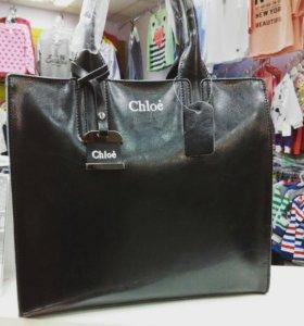 Сумка Chloe