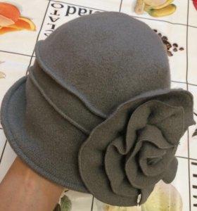 Шляпка Новая!!!