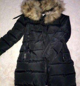 Куртка зима. Размер 48-50