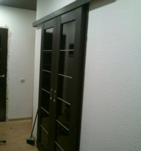 двери сантехника проводка