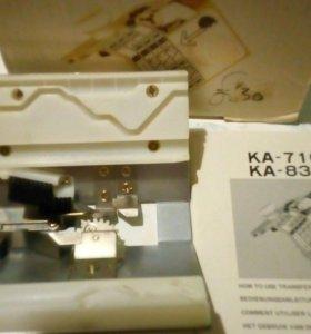 Трансферная каретка Brother KA 8300
