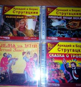 6 дисков