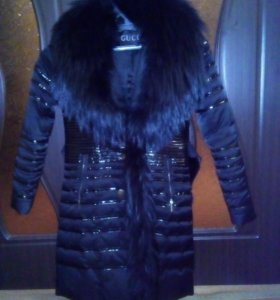 Пальто от  GUCCI. Торг