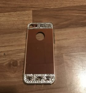 Чехол на 7 айфон