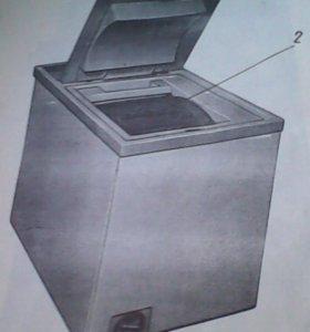 Машина стиральная п/а Эврика 3М