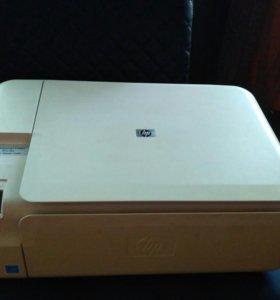 Hp photosmart C4400 series