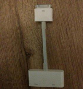Переходник HDMI модель A1422