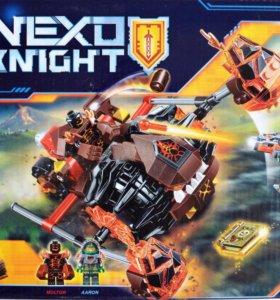 Конструктор Nexo Knights Нексо Найтс, новый товар