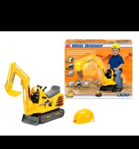Эксковатор Mini Digger