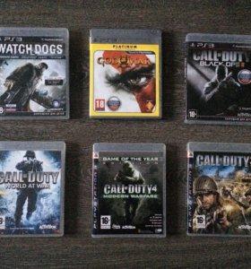 PS3 games / игры ps3