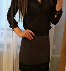 Женская юбка Oodji