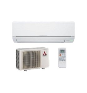 Сплит-система Mitsubishi Electric