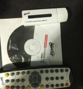 ТВ-Тюнер USB