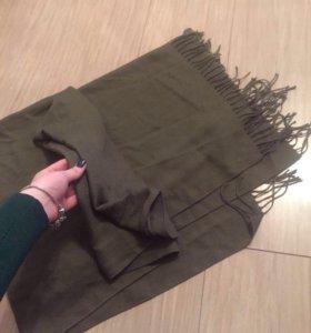 Палантин/платок/шарф