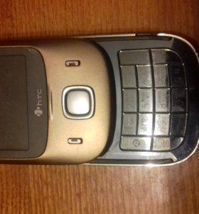 Продам телефон HTC Duos