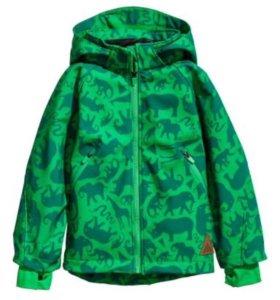 Куртка Н&М