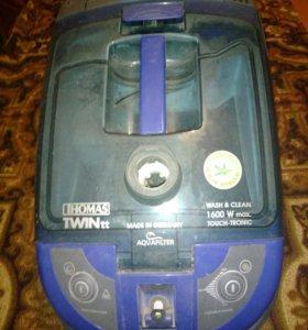 Моющий пылесос Thomas Twin tt aquafilter