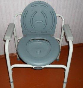 Продам Кресло-туалет