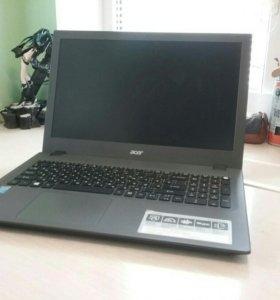Ноутбук Acer Aspire E5-573G-3182 черный