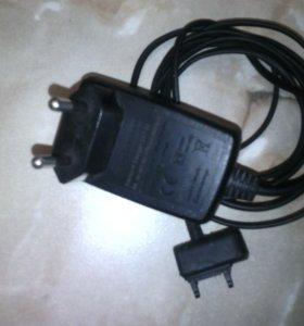 Зарядное устройство на sony