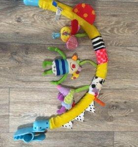 Развивающая дуга Taf Toys