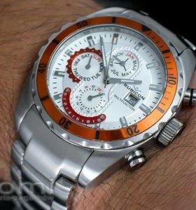 Часы RUBICON RNDC58