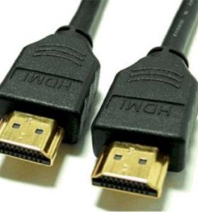HDMI шнур