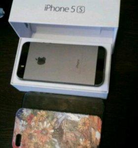 iPhone 5S (32GB)
