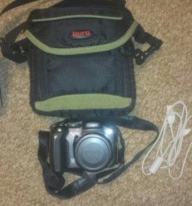 """Фотоаппарат Canon """"PowerShot"""" S3 IS"""