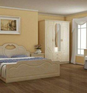 Спальня Гармония Комплект F-10