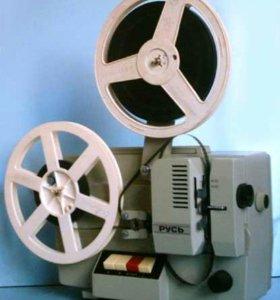 Оцифровка любых видеокассет и 8 мм киноплёнок