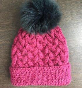 Продам тёплые шапочки