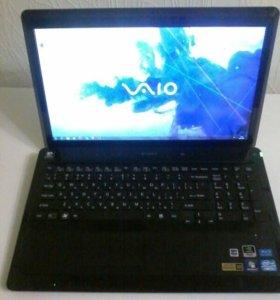 Ноутбук SONI 3D торг