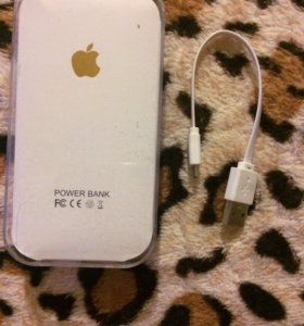 📱iPhone power bank📱