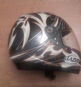 Шлем мотоциклетный