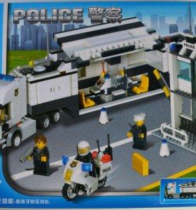 Лего Police, новый товар