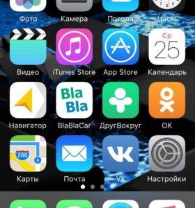Айфон 4 s 16gb обмен на 5s