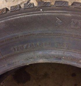 Покрышка R14 Dunlop