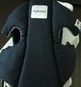 Рюкзак-переноска Inglesina front baby carrier