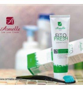 Зубная паста Fito Fresh