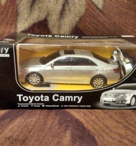 Р/У модель Toyota Camry