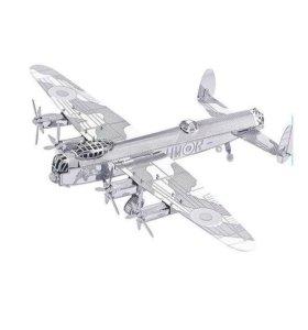 Бомбардиррвщик Lancaster