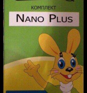 Микронаушники NANO PLUS